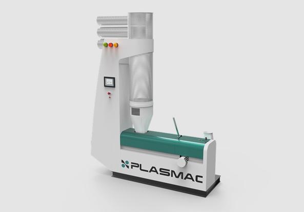 alpha-plasmac